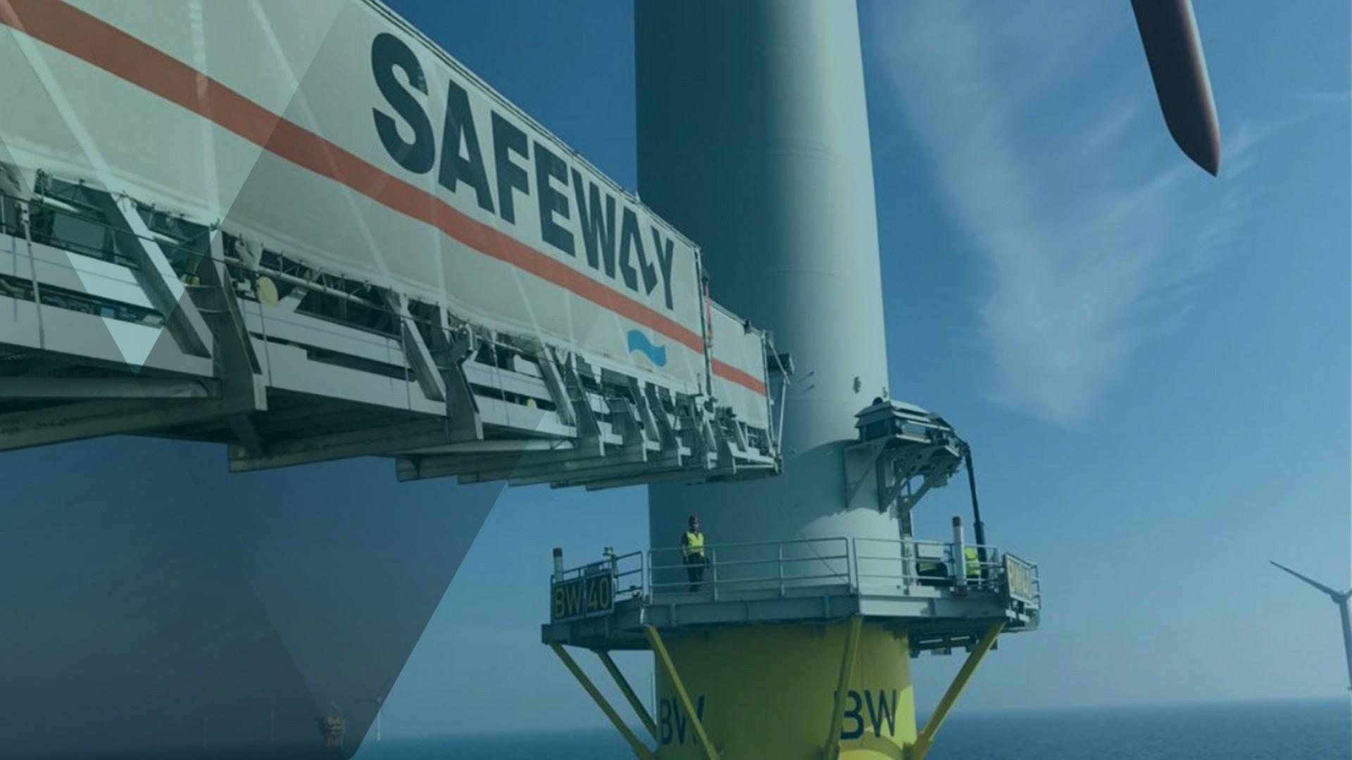 Image: Safeway Gannet